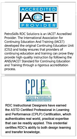 Petroskills Rdc Solutions